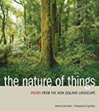 img - for The Nature of Things: Poems from the New Zealand Landscape book / textbook / text book