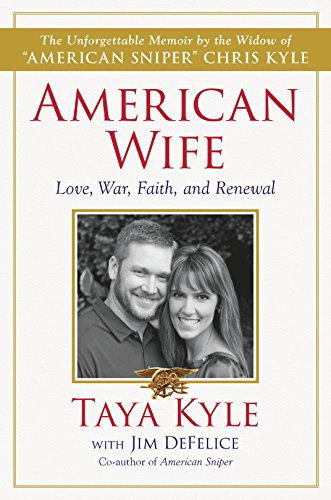 American Wife: A Memoir of Love, War, Faith, and Renewal сковорода добрыня do 3302 1