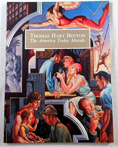 Read online thomas hart benton the america today for America today mural