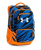 Under Armour Storm Hustle II Backpack, Blue Jet (405), One Size