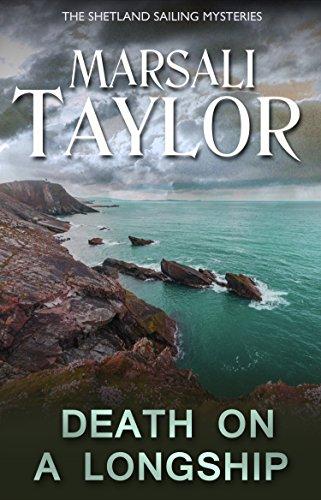 death-on-a-longship-cass-lynch-mysteries-series-book-1