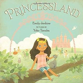 Book Cover: Princessland