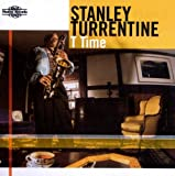 echange, troc Stanley Turrentine - T Time