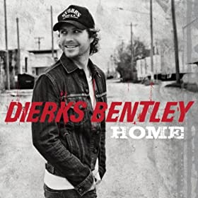 Dierks Bentley Heart of a Lonely Girl