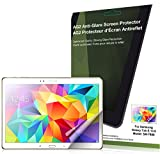 Green Onions Supply SM-T800 Anti Glare Screen Protector for 10.5 inch Samsung Galaxy Tab S