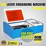 FurMune Laser Graviermaschine Laser G...