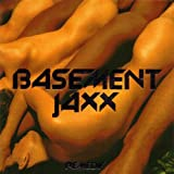 Remedyby Basement Jaxx