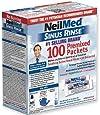 NeilMed Sinus Rinse 100 Refill Sachets