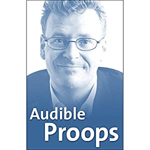 AudibleProops 62 Performance
