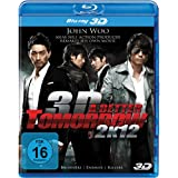 "A Better Tomorrow 2K12 - Real 3D - [3D Blu-ray]von ""Song Seung-heon"""