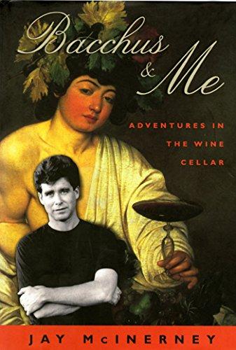 Bacchus & Me: Adventures in the Wine Cellar (Bacchus Wine compare prices)