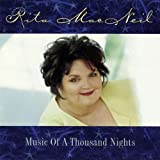 Music Of A Thousand Nightsby Macneil Rita