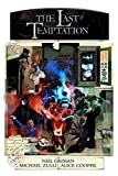 Image of Neil Gaiman's The Last Temptation 20th Anniversary...