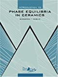 Introduction to Phase Equilibria in Ceramics [Paperback]