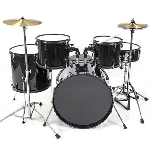beginner drum sets for kids. Black Bedroom Furniture Sets. Home Design Ideas