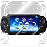 ArmorSuit MilitaryShield - Sony PlayStation Vita Skin Protector Shield Full Body with Lifetime Replacements