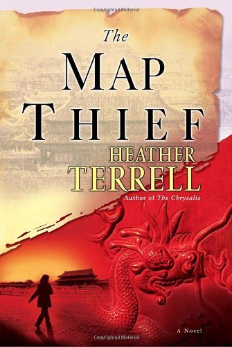 Image of The Map Thief: A Novel