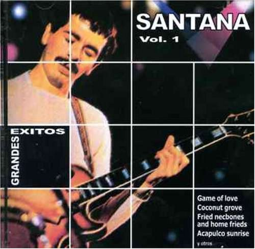 Santana - Exitos - Zortam Music