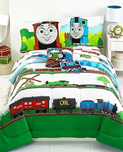 Thomas The Train Beds front-1033742