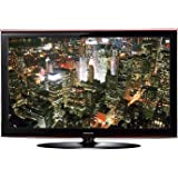 Samsung LN46A650 46-Inch 1080p 120 Hz LCD HDTV with Red Touch of Color (2008 Model) ~ Samsung