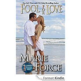 Fool for Love (McCarthys of Gansett Island Series Book 2) (English Edition)