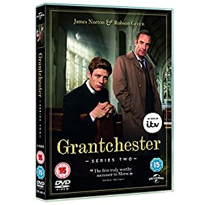 Grantchester: Season 2 [Import anglais]
