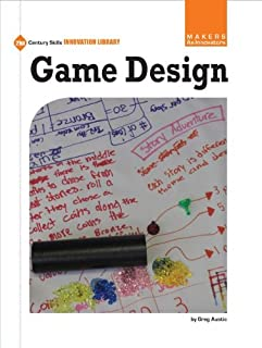 Book Cover: Game Design