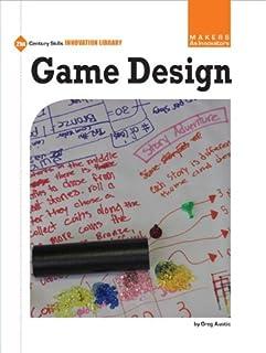 Book Cover: Game Design