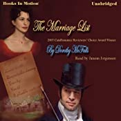The Marriage List | [Dorothy McFalls]