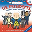 Basher History: US Presidents: Oval Office All-Stars