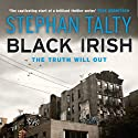 Black Irish Audiobook by Stephan Talty Narrated by David H Lawrence XVII