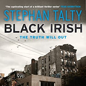 Black Irish | [Stephan Talty]