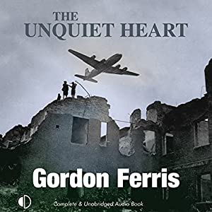 The Unquiet Heart Audiobook