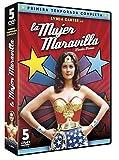 La Mujer Maravilla. Temporada 1 [DVD]