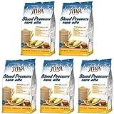 Jiwa Blood Pressure Care Atta, 5 Kg, Pack Of 5