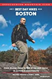 img - for AMC's Best Day Hikes near Boston, 2nd: Four-Season Guide to 60 of the Best Trails in Eastern Massachusetts book / textbook / text book