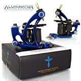 Aluminator Tattoo Machine VENUS Liner or Shader by Aluminator Series