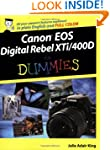 Canon EOS Digital Rebel XTi/400D For...