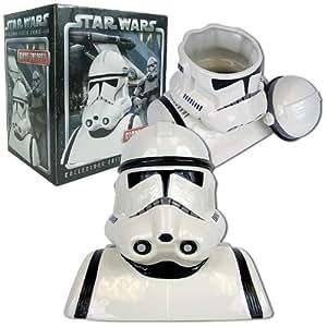 Star Wars Clone Trooper Collector's Edition Cookie Jar
