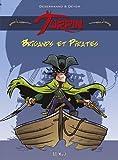 vignette de 'Turpin n° 01<br /> Brigands et pirates (Deserranno)'
