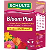Schultz Bloom Plus Water Soluble Plant Food 10-54-10, 1.5-Pound (Discontinued by Manufacturer)