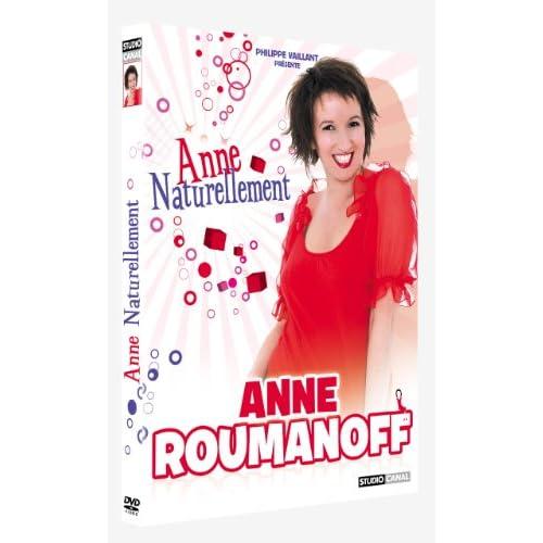Anne naturellement [FRENCH|DVDRiP] [FS] [UD]