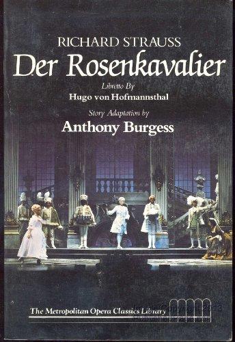 Title: Richard Strauss Der Rosenkavalier Comedy for music