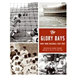 The Glory Days: New York Baseball 1947-1957 ~ Museum of the City of...