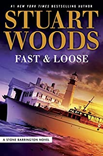 Book Cover: Fast and Loose