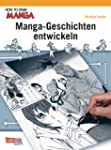 How To Draw Manga: Manga-Geschichten...