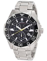 Rotary Men's AGB90033/C/04 Aquaspeed Sports Chronograph Bracelet Swiss-Made Watch