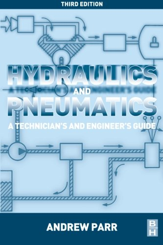 Hydraulics and pneumatics third edition a technician 39 s for Electrical motor controls for integrated systems fifth edition