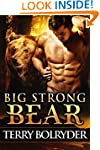 Big Strong Bear (Soldier Bears Book 3)
