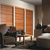 Budget Wood Blinds